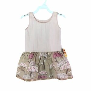 Lolo Boutique Girls Dress Size 3 NEW